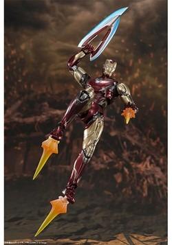 Avengers: Endgame Iron Man Mark 85 Final Battle Ed Alt 4