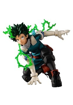 My Hero Academia Izuku Midoriya Next Generations!