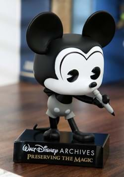 POP Disney: Archives- Mickey Mouse (B&W)
