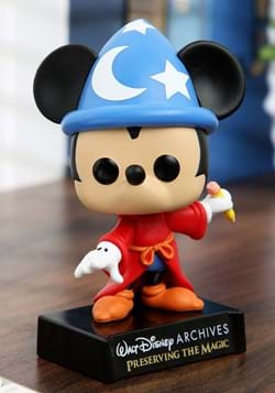 POP Disney: Archives- Apprentice Mickey