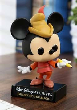 POP Disney: Archives- Beanstalk Mickey Main UPD