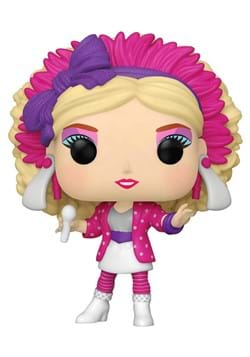 POP Vinyl: Barbie- Rock Star Barbie