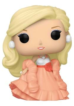 POP Vinyl: Barbie- Peaches N Cream Barbie