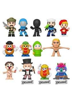 Mystery Minis: Retro Toys- Hasbro (SPECIALTY SERIE