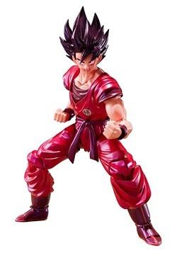 Dragon Ball Son Goku Kaioken Bandai S.H. Figurarts