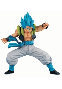 Dragon Ball Super Saiyan Gogeta Bandai Ichiban Fig