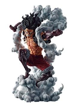 One Piece Luffy Gear 4 Snakeman Bandai Ichiban Fig
