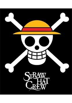 ONE PIECE - STRAW HAT CREW BLANKET