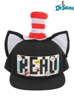 The Cat in the Hat Bricky Blocks BuildOn Snapback