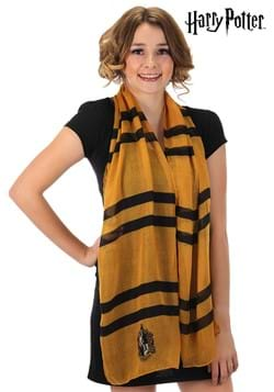 Gryffindor Lightweight Harry Potter Scarf