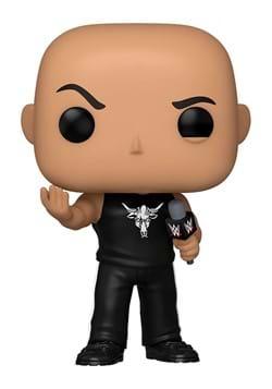 POP Vinyl WWE NWSS The Rock Figure