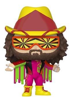 POP Vinyl WWE NWSS Macho Man Randy Savage Figure