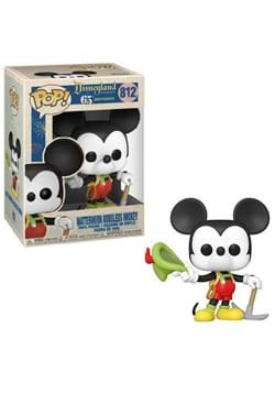 POP Disney: Disney 65th- Mickey In Lederhosen