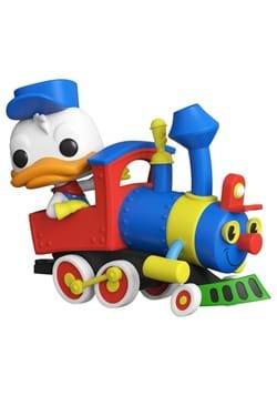 POP Train: Casey Jr- Donald Duck w/Engine