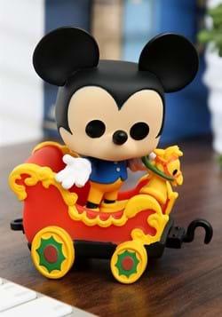 POP Disney 65th - Mickey in Casey Jr. Car 3 Figure