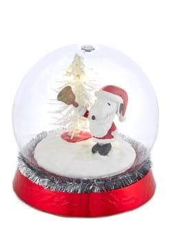 Peanuts Snoopy Light Up Waterglobe