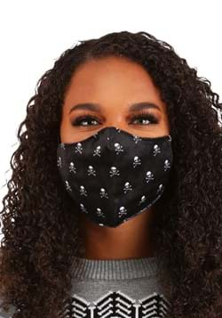Pirate Sublimated Face Mask for Adults