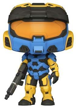 POP Games: Halo Infinite - Mark VII w/Commando Rif