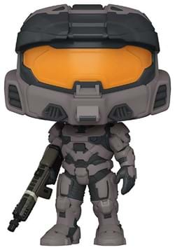 POP Games:Halo Infinite-Mark VII w/Commando Rifle