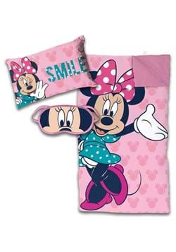Minnie Mouse Smile 3Pc Slumber Set