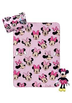 3 Pc Minnie Mouse Throw Pillowbuddy Decorative Pill