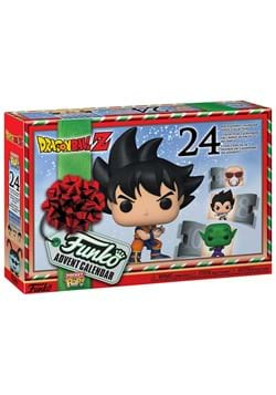 Advent Calendar: Dragon Ball Z