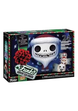 Advent Calendar: The Nightmare Before Christmas