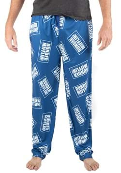 The Office All Over Print Sleep Pant
