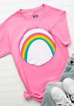 Cheer Bear Adult Unisex Costume T-Shirt