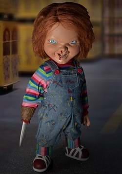 Child's Play 2 Menacing Chucky Mega Scale Doll