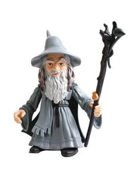 The Loyal Subjects LOTR Gandalf Action Vinyl Figure