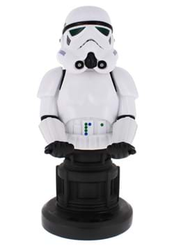 STAR WARS STORMTROOPER Cable Guy Phone and Controller Holder