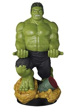 MARVEL AVENGERS ENDGAME HULK XL Cable Guy Phone and Controll