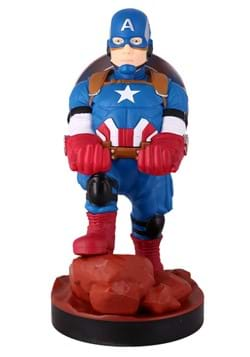 MARVEL CAPTAIN AMERICA Cable Guy Phone and Controller Holder