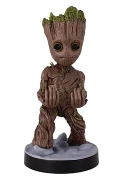 GOTG 2 MOVIE TODDLER GROOT Cable Guy Phone and Controller Ho
