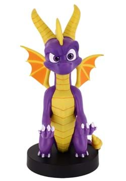 SPYRO THE DRAGON Cable Guy Phone and Controller Holder