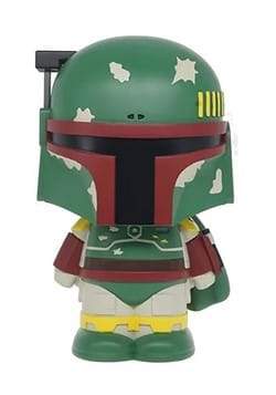 Boba Fett Coin Bank