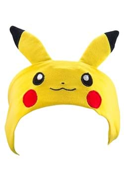 Pokemon Pikachu Headband Headphones