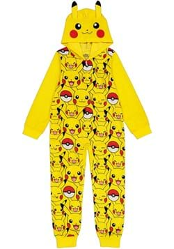 Pokemon Pikachu Sleeper Main UPD