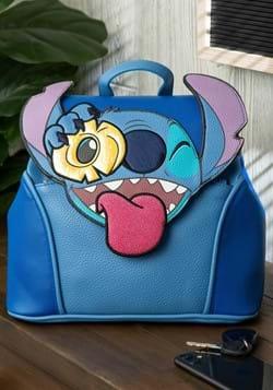 Danielle Nicole Stitch Pineapple Flap-Backpack