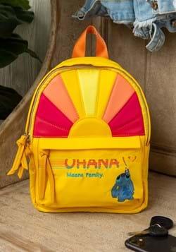 Danielle Nicole Lilo and Stitch Ohana Backpack