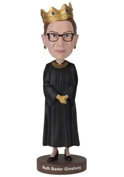 Notorious RBG Ruth Bader Ginsberg Bobblehead