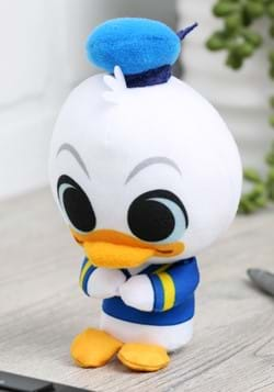 Funko Plush: Mickey Mouse S1 -Donald Duck 4""