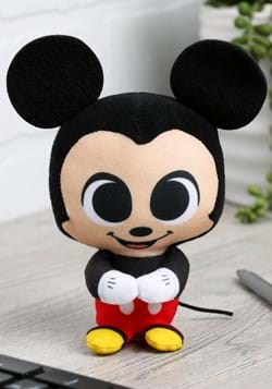 Funko Plush: Mickey Mouse S1 -Mickey Mouse 4""