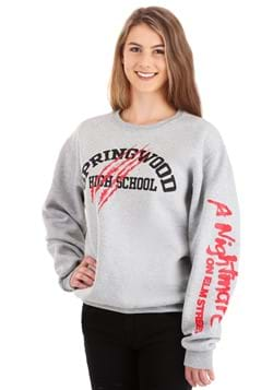 Nightmare on Elm Street Springwood High School Swe