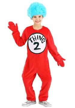 Thing 1 2 Kids Costume Alt 3