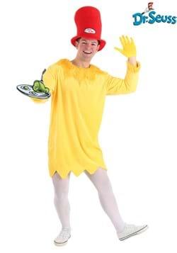 Sam I Am Adult Costume