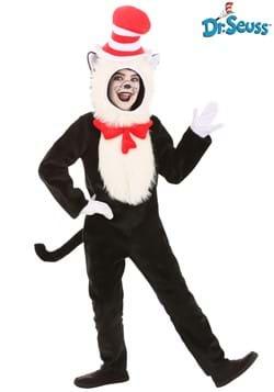 Cat in the Hat Kids Premium Costume Upd