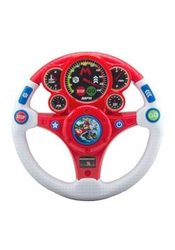 Mario Kart Racing Wheel