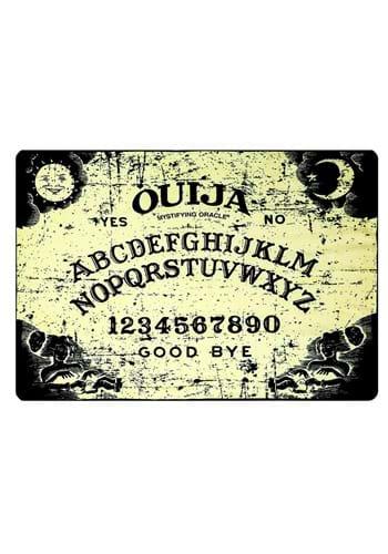 Ouija Board Digital Fleece Throw for Adults